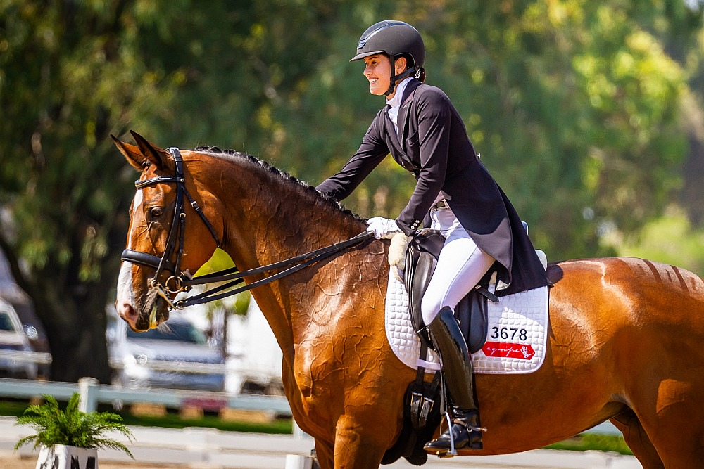 2019 Dressage and Jumping with the Stars